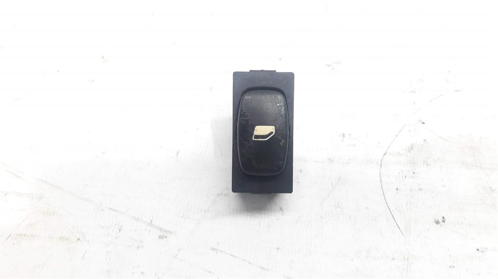 Botão vidro elétrico Peugeot 307 Citroen C4 original traseiro