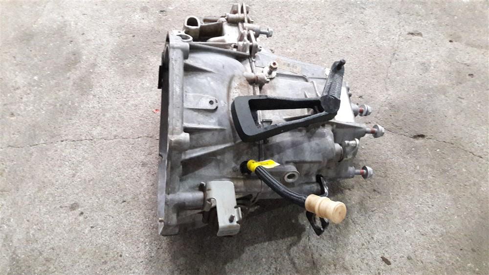 Caixa cambio marchas manual Renault Kwid 1.0 12v 3 cilindros original