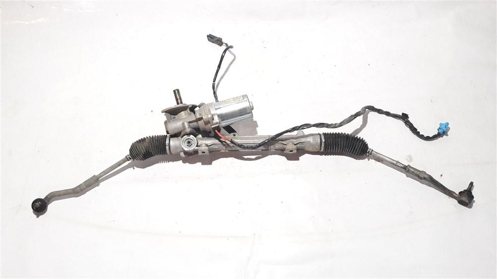 Caixa direção elétrica setor Citroen C3 1.4 8v original