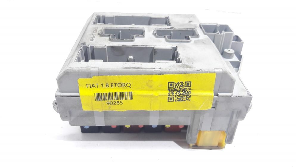 Caixa fusível Fiat Linea Punto 1.8 e-torq