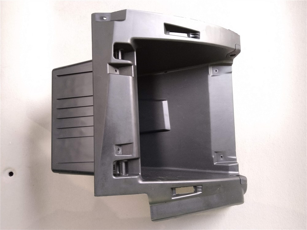 Caixa porta luvas objetos Renault Kwid original
