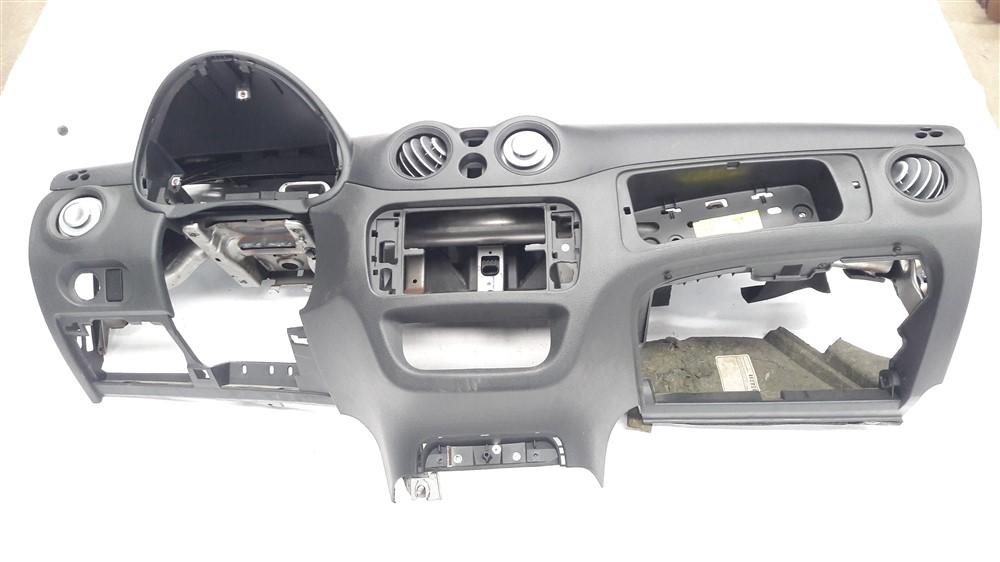 Capa painel Citroen c3 2003 2004 2005 2006 2007 2008 2009 2010 2011 2012 original