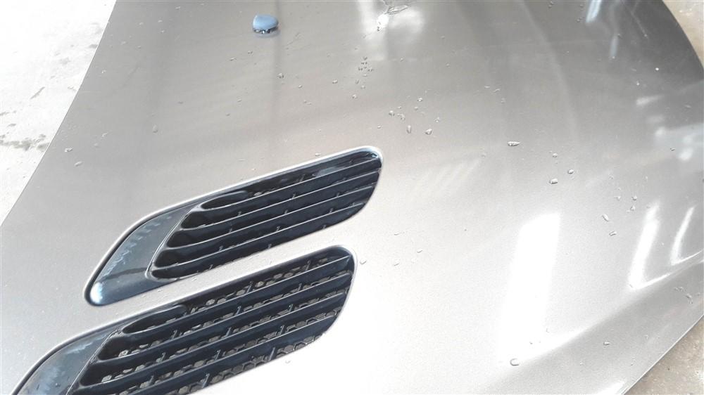 Capo Peugeot 207 / SW / Passion Original