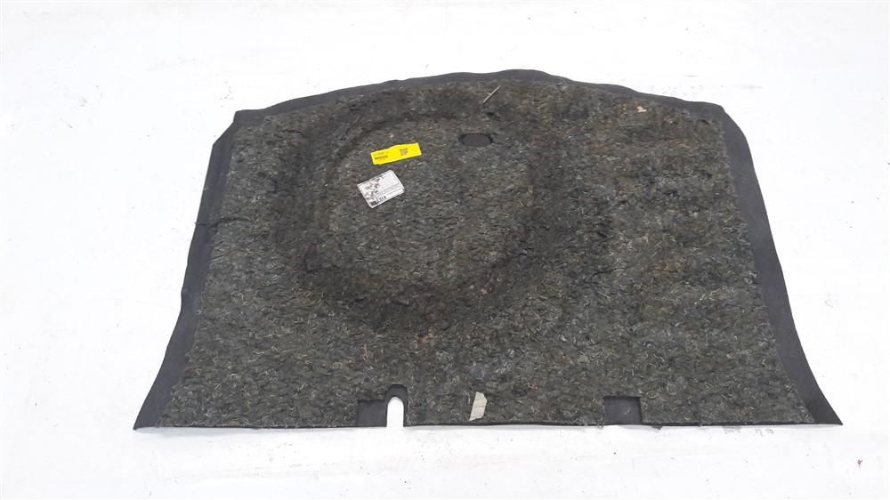Carpete forro moldado forração porta mala Citroen C3 2003 2004 2005 2006 2007 2008 2009 2010 2011 2012 original