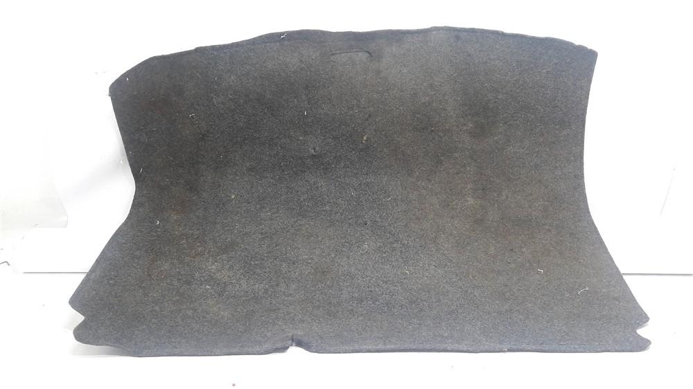 Carpete forro moldado forração porta mala Peugeot 307 original