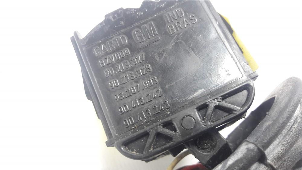 Chave alavanca limpador Corsa Astra Zafira Montana original