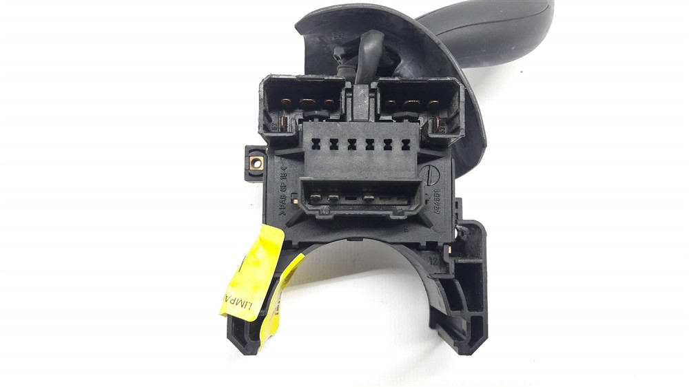 Chave alavanca limpador Gol G5 G6  Fox Com Limpador Traseiro e desembaçador original