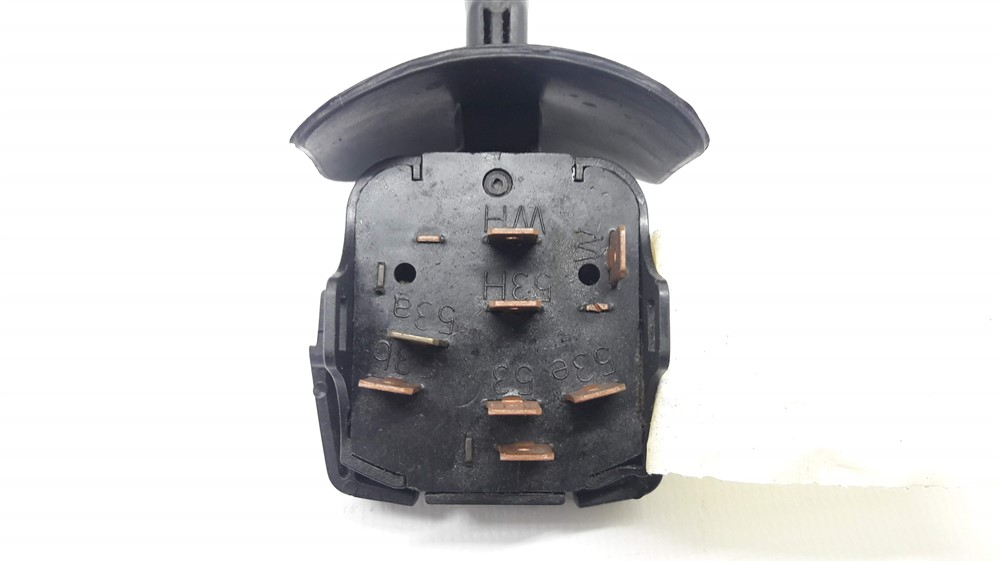 Chave alavanca limpador Kadett Monza Ipanema original