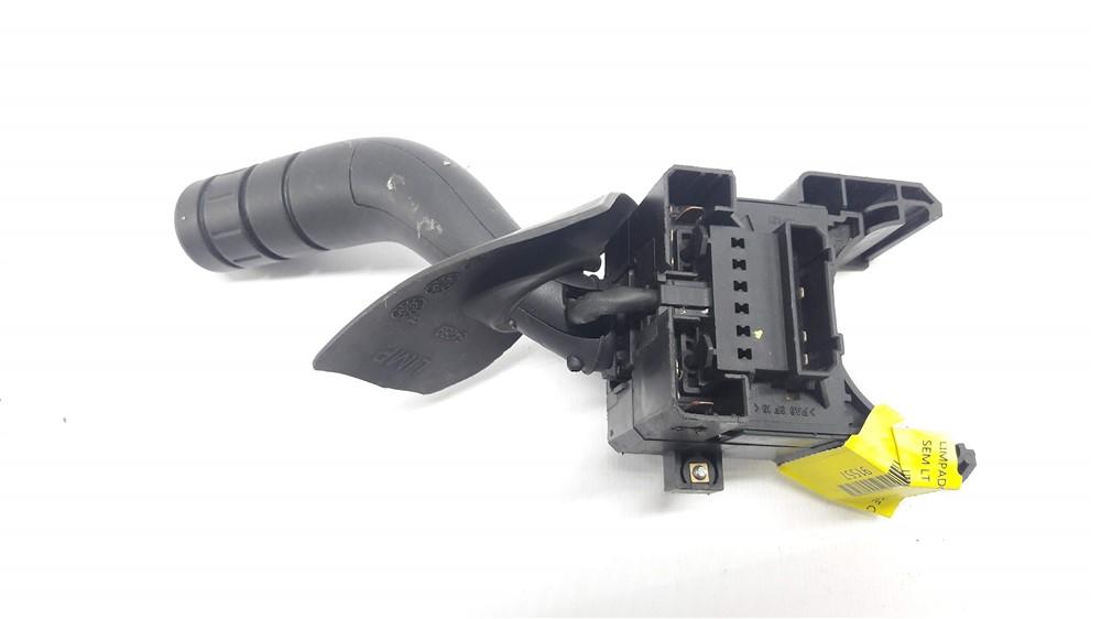Chave alavanca limpador parabrisa computador bordo Gol Voyage Saveiro Fox  SEM LIMPADOR TRASEIRO COM ENTER original