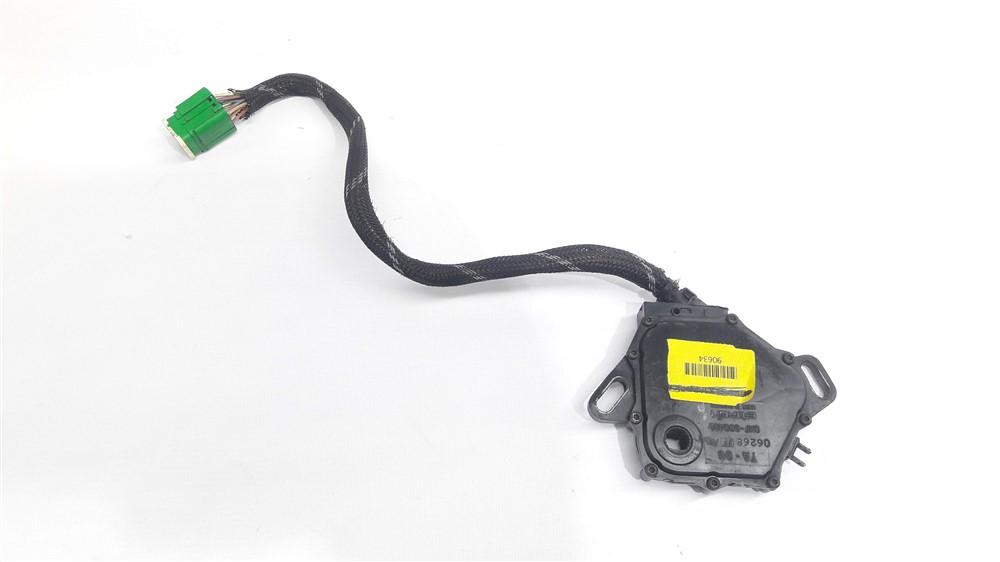 Chave seletora marcha cambio Citroen C3 C4 Peugeot 307 Megane AL4 original