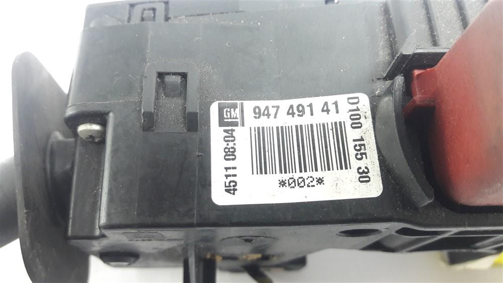 Chave seta limpador parabrisa Celta Prisma 2010 2011 2012 2013 2014 original