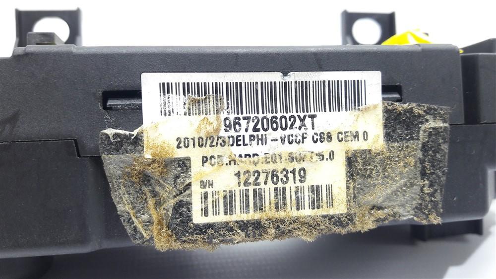 Chave seta limpador parabrisa Citroen C5 2008 2009 2010 2011 2012 original