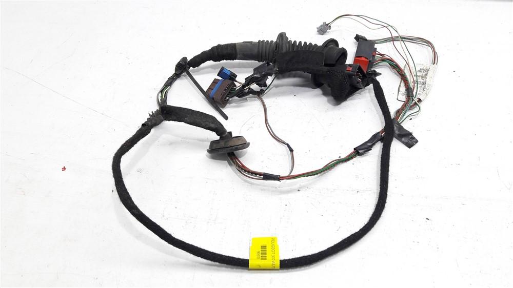 Chicote fiação elétrica porta Peugeot 307 dianteiro esquerdo original
