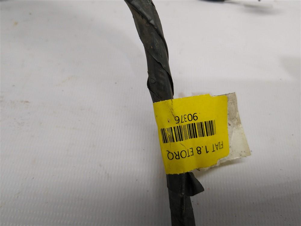 Chicote Fiação Elétrica  porta dianteira direita Linea 2008-2012 Original
