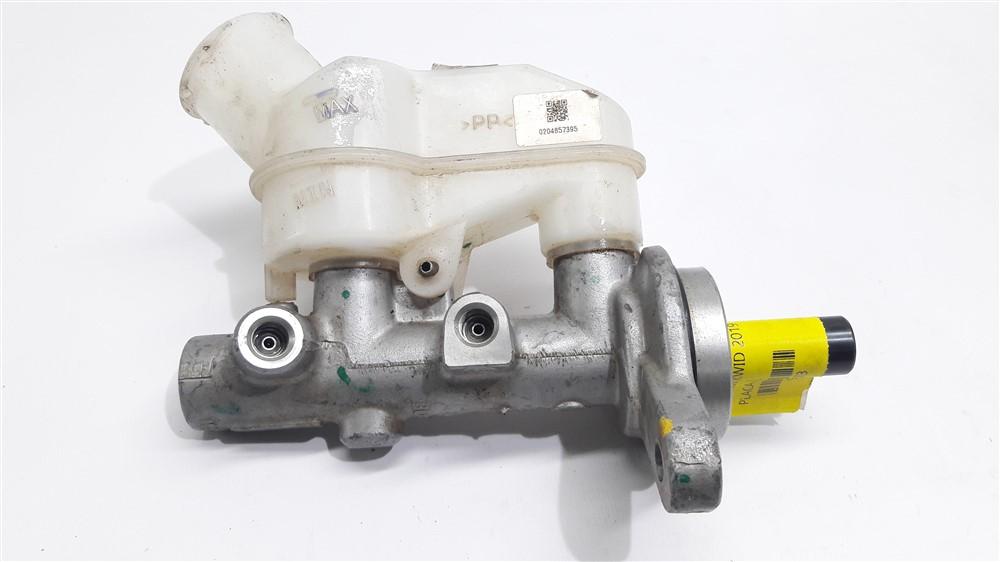 Cilindro mestre freio reservatório Renault Kwid 1.0 12v 3 cilindros original