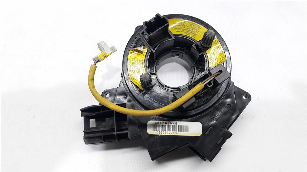 cinta fita airbag hard disc Ford Focus 2009 2010 2011 2012 2013 original