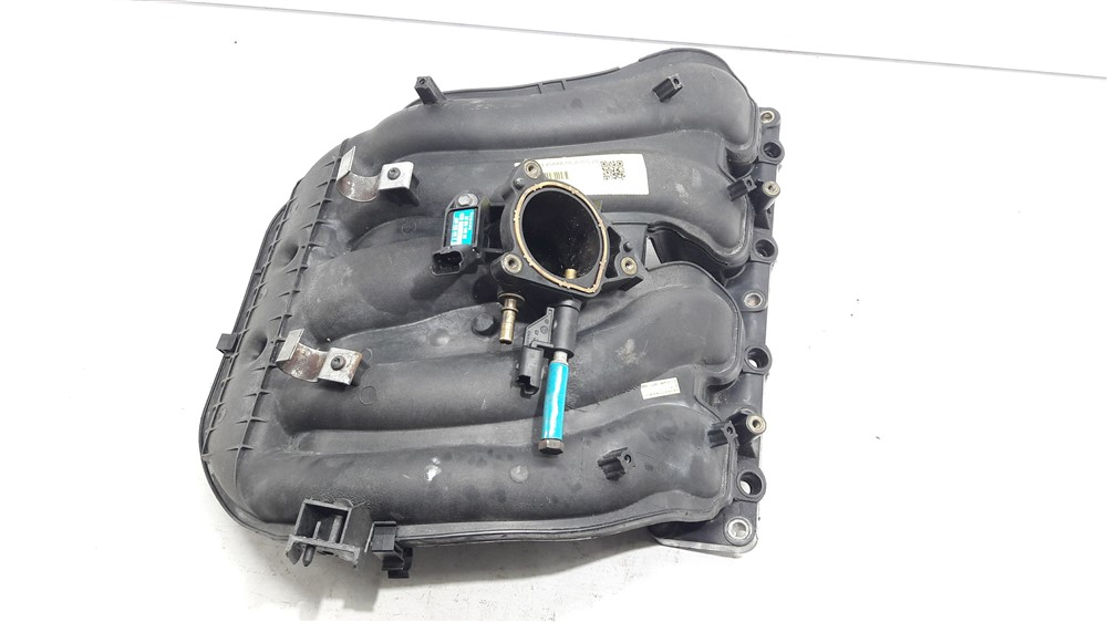 Coletor admissão Citroen C4 Xsara Picasso Peugeot 307 2.0 16v original