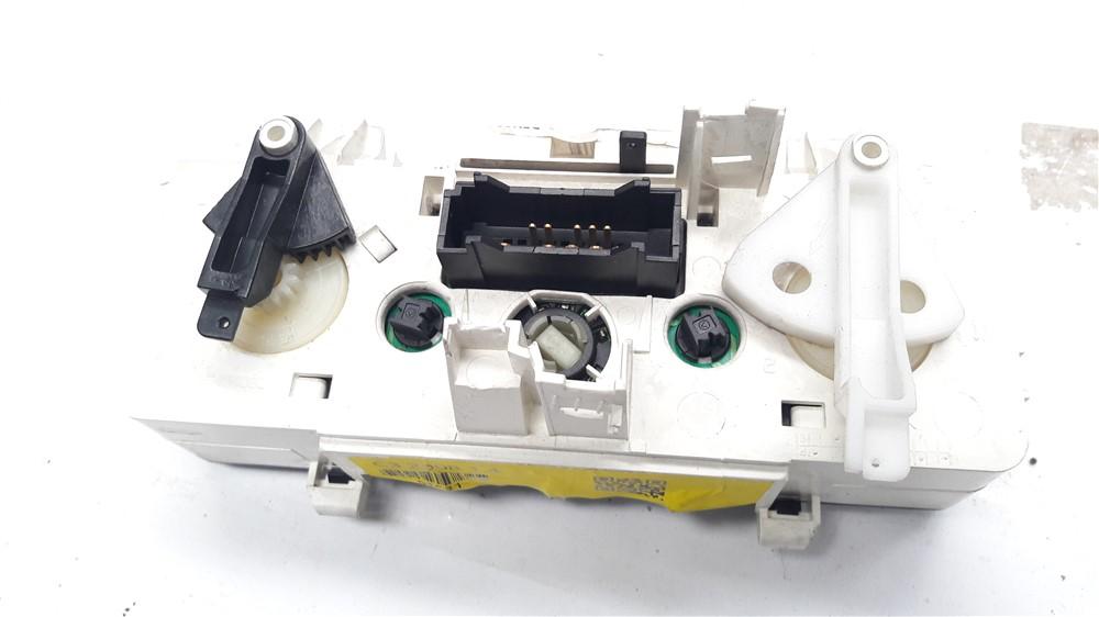 Comando controle ar condicionado Citroen C3 2003 2004 2005 2006 2007 2008 2009 2010 2011 2012 original