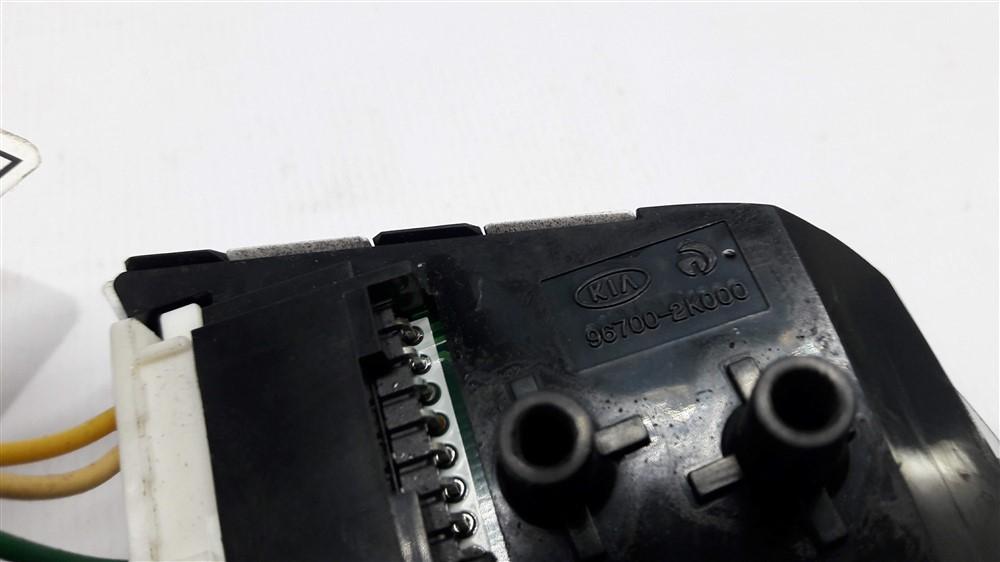 Comando controle som volante Kia Soul 2010 2011 2012 2013 2014 2015 original