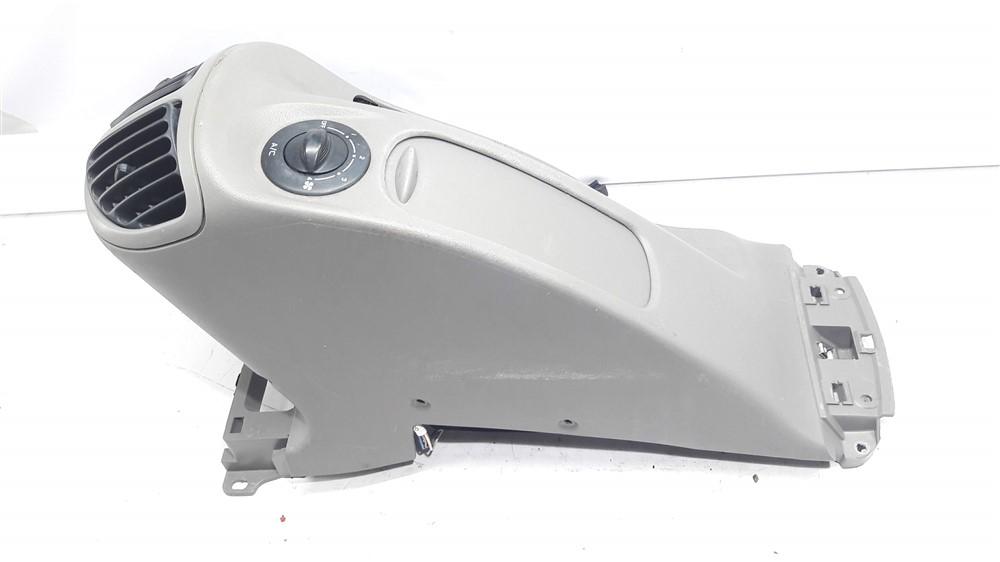 Console central traseiro difusor ar Xsara Picasso 2001-2002 original