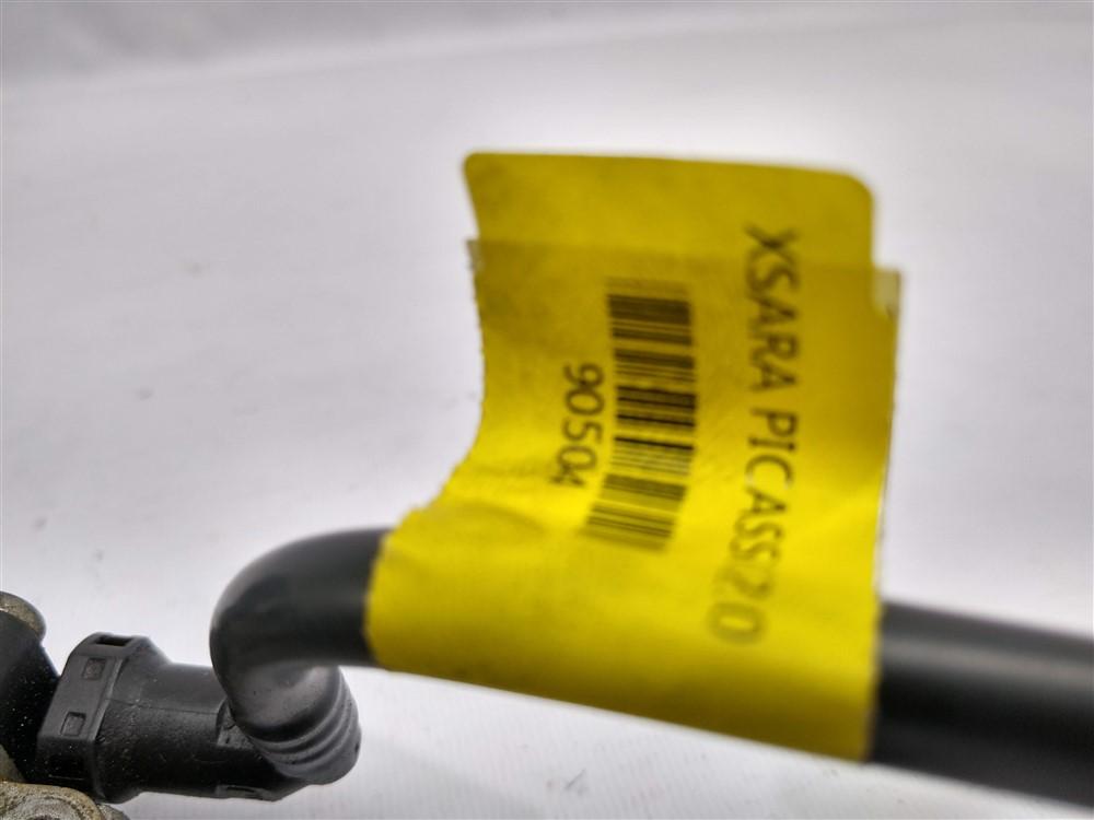 Corpo borboleta TBI Xsara Picasso Citroen C5 2.0 16v gasolina