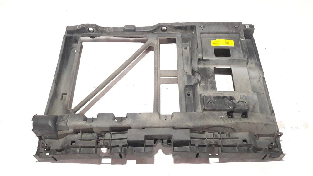 Painel frontal quadro radiador Citroen C3 1.4 8v original