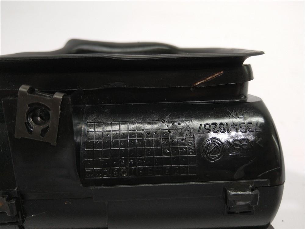 Difusor grade saída de ar direita Linea 2008-2012 original