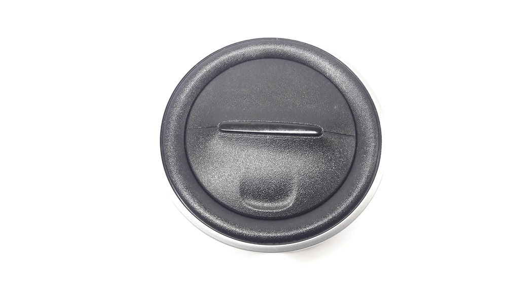 Difusor saída ar lateral painel Kwid original