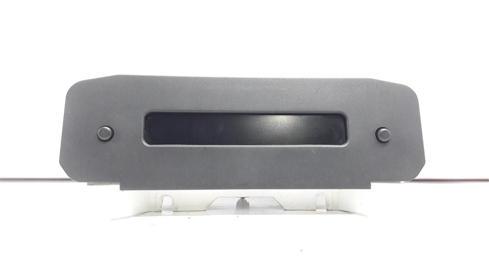 Display visor Relógio Central Painel Peugeot 206 original