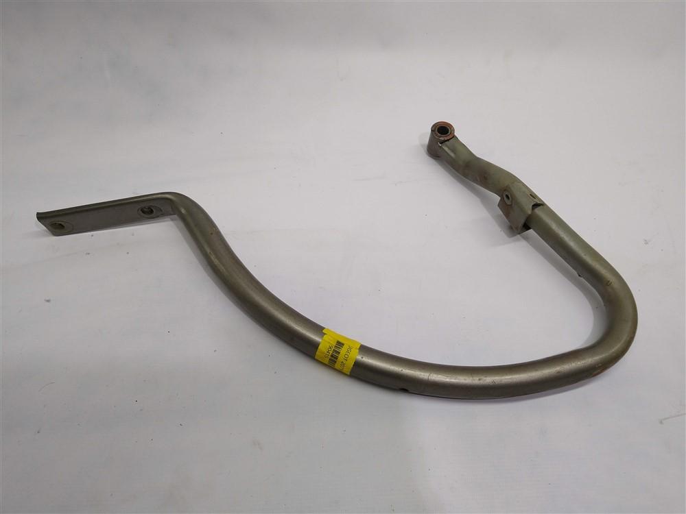 Dobradiça braço suporte tampa traseira mala direito Peugeot 207 Passion