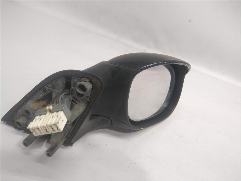 Espelho retrovisor elétrico externo direito Xsara Picasso 2000-2008