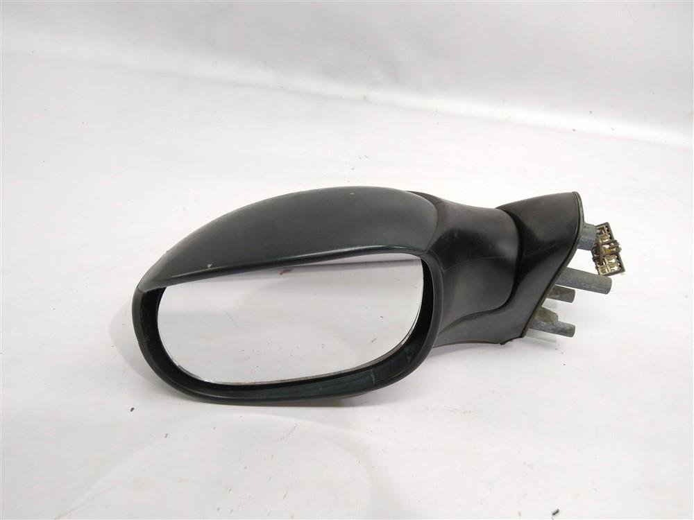 Espelho retrovisor elétrico externo Xsara Picasso 2000-2008 esquerdo original