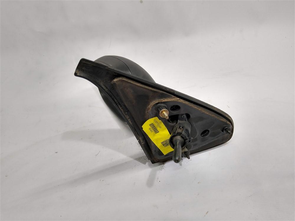 Espelho retrovisor manual externo esquerdo Clio 2000-2008