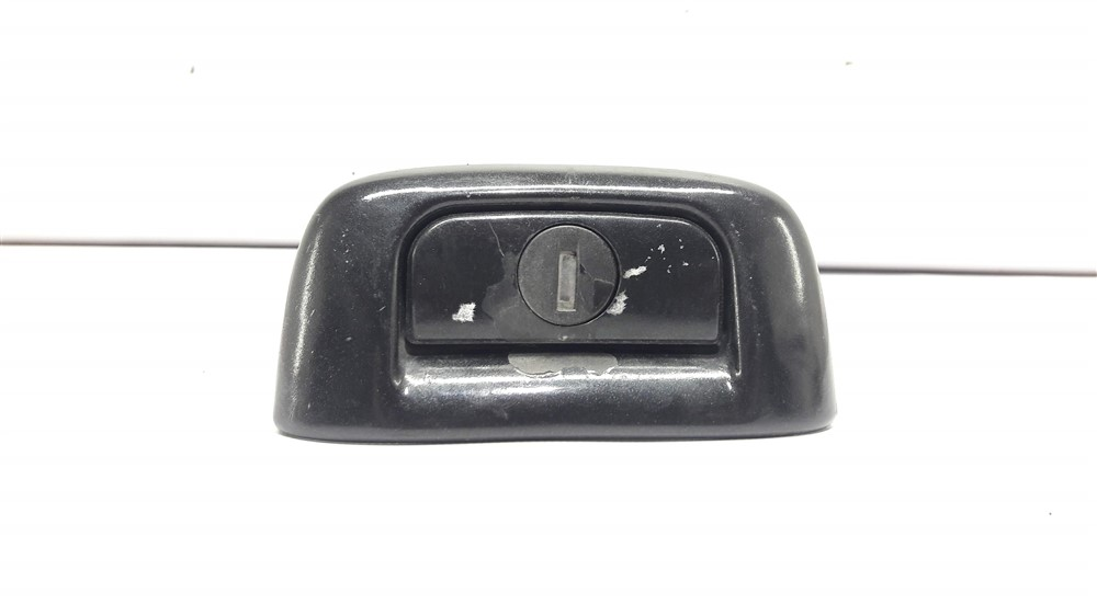 Fechadura cilindro tampa traseira porta mala Clio sedan 1999 2000 2001 2002 2003 2004 2005 original