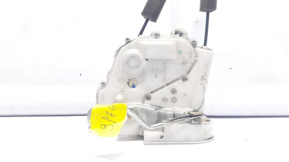 Fechadura trava elétrica porta Honda Fit 2009 2010 2011 2012 2013 traseira esquerda original