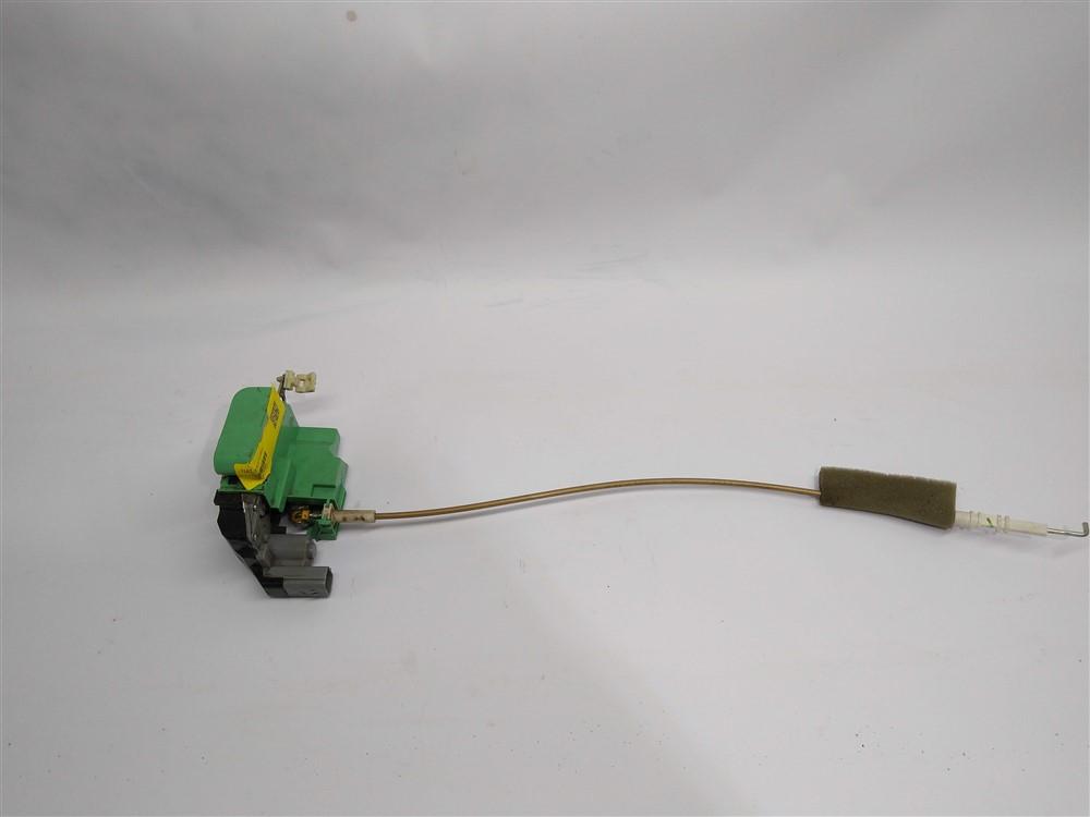 Fechadura Trava Elétrica Porta Linea 2008-2012 Dianteira Direita