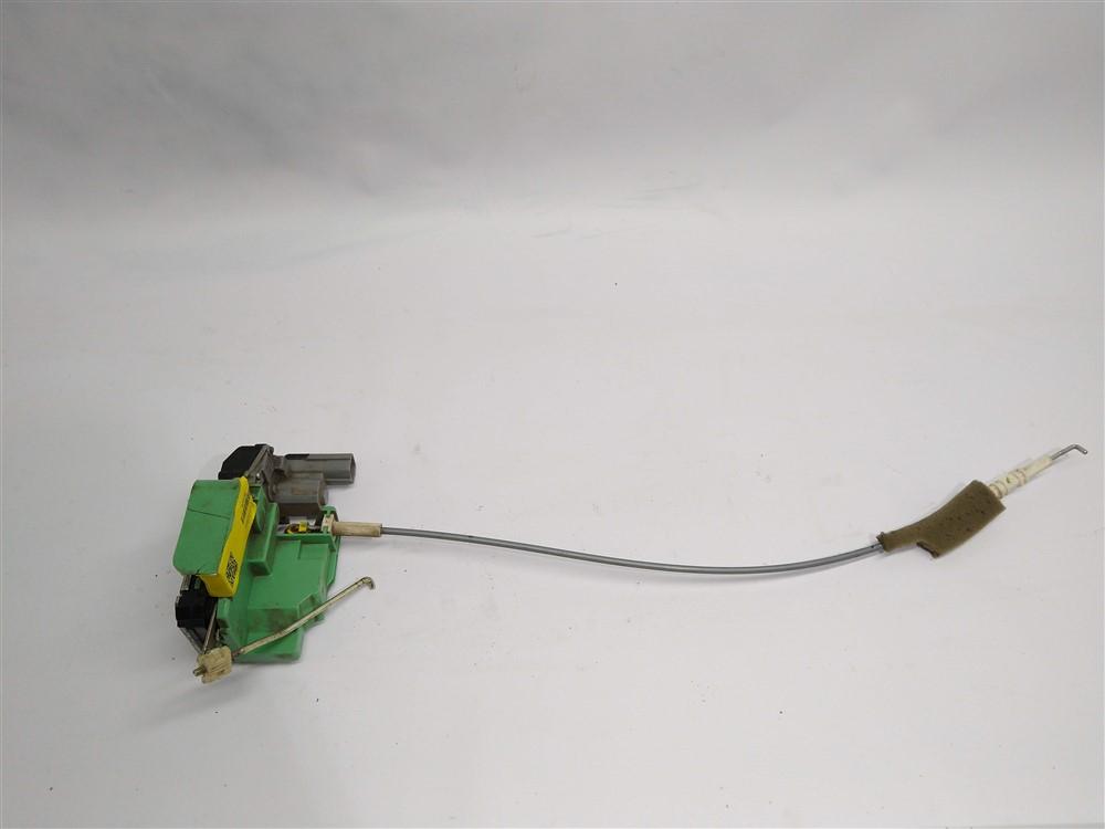 Fechadura trava elétrica porta linea 2008-2012 dianteira esquerda