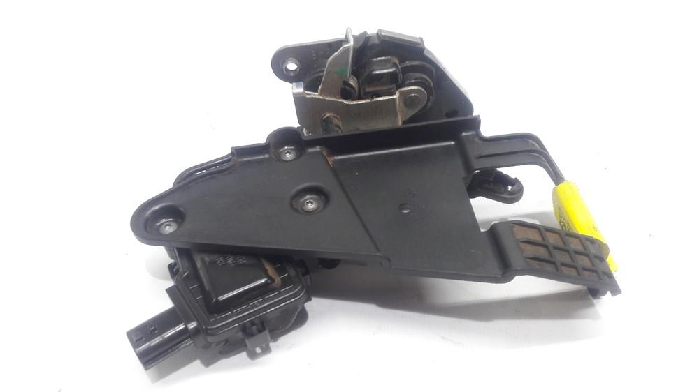 Fechadura trava elétrica porta Renault kwid traseira direita original