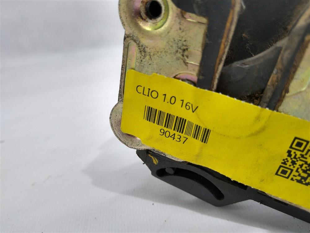 Fechadura trava elétrica porta traseira direita Clio 2000-2008
