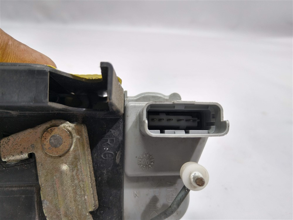Fechadura trava elétrica porta traseira esquerda Xsara Picasso 2001-2008