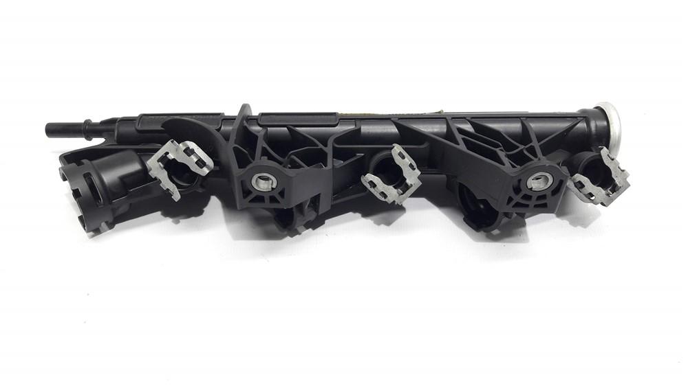 Flauta bico injetor Ford Ka Ecosport 1.5 3 cilindros original