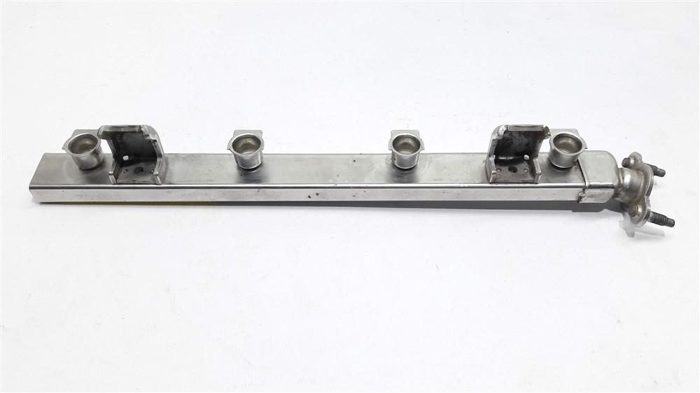 Flauta bico injetor Hyundai HB20 Kia Soul 1.6 16v original