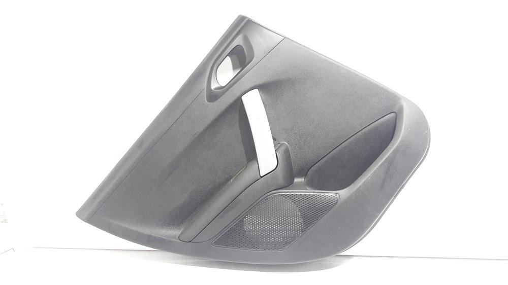 Forro de porta Peugeot 208 traseiro esquerdo original
