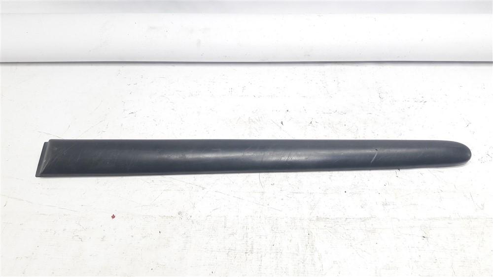 Friso borrachão lateral porta Peugeot 206 4 portas traseiro esquerdo original