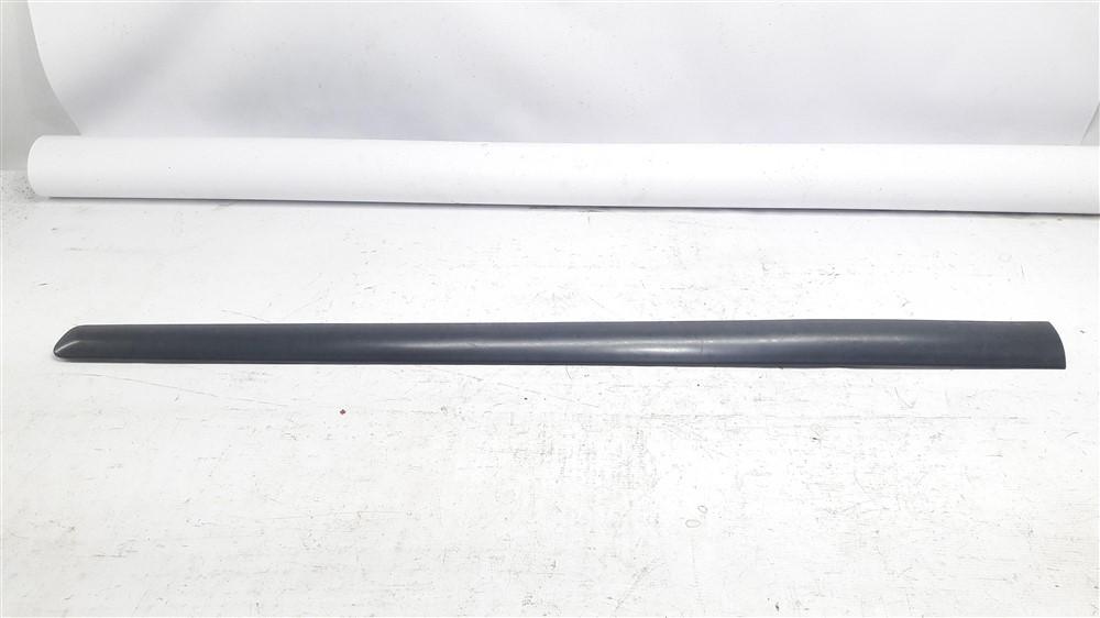 Friso borrachão lateral porta Peugeot 307 dianteiro direito original