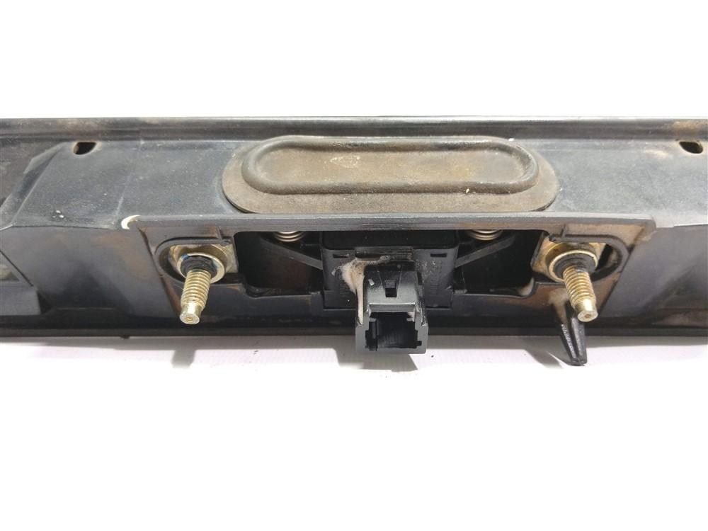 Friso botão abertura porta malas Xsara Picasso 2000-2008