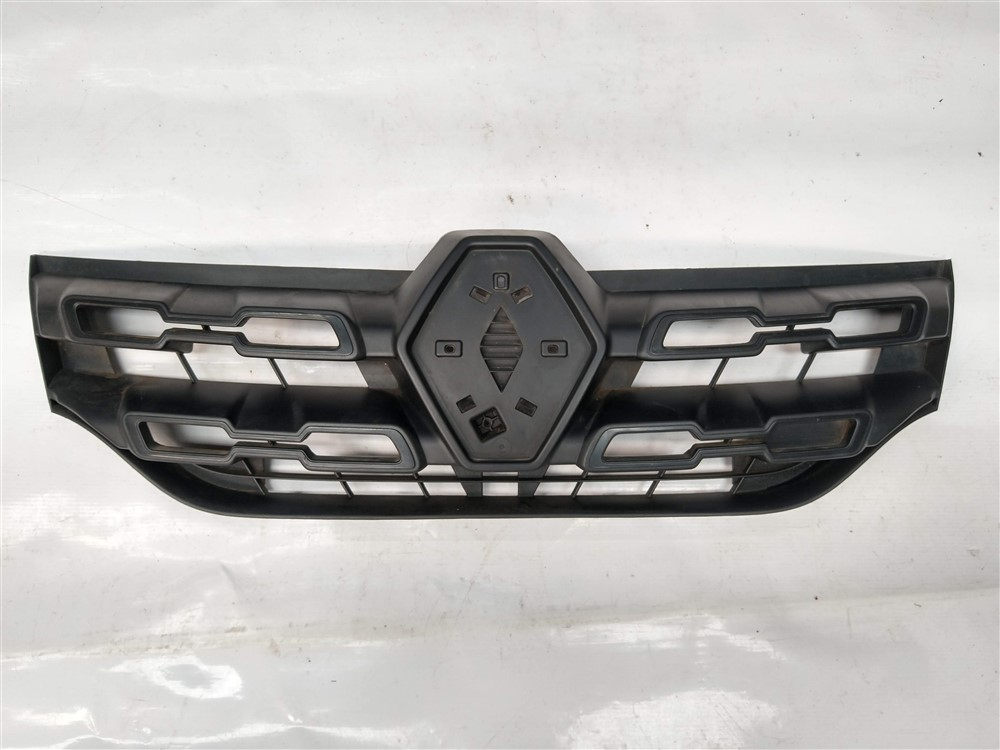 Grade superior central dianteira Renault Kwid original