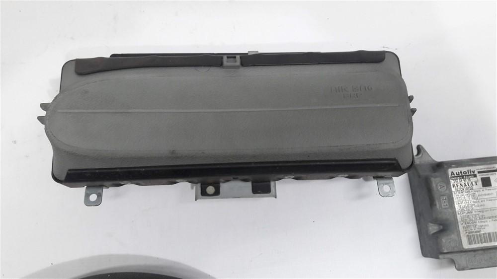 Kit airbag Scenic 1999 2000 2001 2002 2003 2004 2005 2006 original