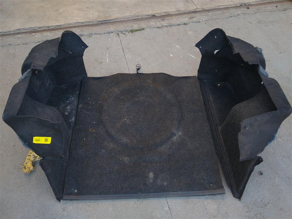 Kit carpete forro moldado forração porta mala Linea 2008-2012