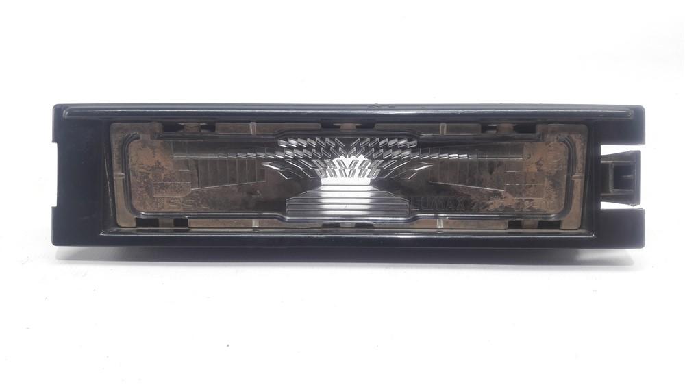 Lanterna luz placa Renault Kwid original